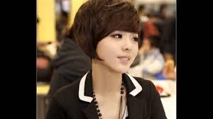 100 asian short hairstyles women hairstyles 2017 baby bangs