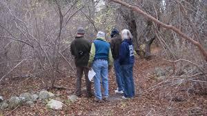 woods cove conservation area walk recap orleans conservation trust