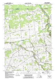 United States Light Map by New York Topo Maps 7 5 Minute Topographic Maps 1 24 000 Scale