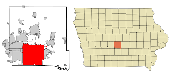 U S Route 6 In Iowa Wikipedia Des Moines Iowa Wikipedia