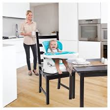ingenuity smartclean chairmate chair top high chair target