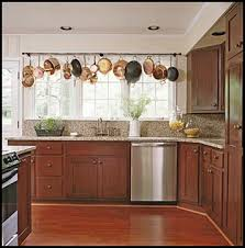 Kitchen Hanging Pot Rack by Pot Racks Ideas To Make Your Kitchen Organised Hanging Pot Racks