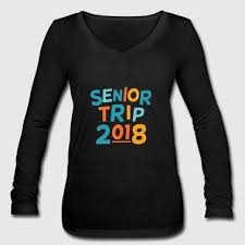 senior trips for high school graduates shop high school graduate sleeve shirts online spreadshirt