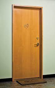 Exterior Flush Door Flush Doors