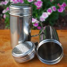 new stainless steel rub shaker now in stock u2014 oakridge bbq