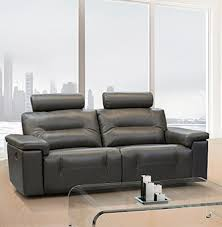 Elran Reclining Sofa Mid Century Modern Furniture Axel Reclining Sofa By Elran