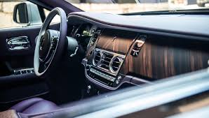 rolls royce wraith inside rolls royce wraith and dawn inspired by porto cervo u2013 robb report