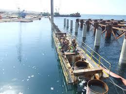 aqaba container terminal extension