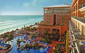 best mexico beach resorts travel leisure