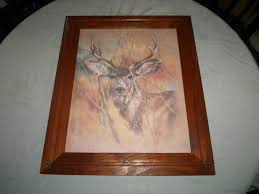 deer home decor home interior deer picture imanlive com
