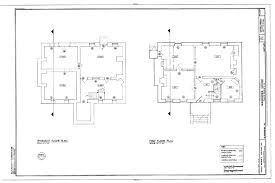 traditional colonial house plans plan 8077 dc custom designed colonial house plan style and