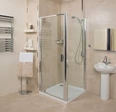Pivot Shower Door 900mm Embrace Pivot Door Shower Enclosure Showers