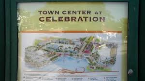 Orlando Urban Trail Map by Celebration Town Center Map Us192 Kissimmee Orlando Youtube