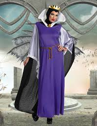 Halloween Costumes Evil Queen Disney Villains Costumes Adults Kids Disney Character Costumes