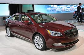2014 buick lacrosse new york 2013 photo gallery autoblog