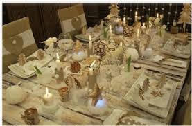 Classy Christmas Decorations For Office by Table 1 300x197 Jpg