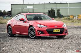 subaru sport car 2017 2017 subaru brz review video performancedrive
