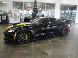 black and yellow corvette loaded unique 2017 black and yellow grand sport corvette coupe
