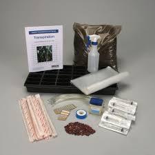 carolina investigations for ap biology transpiration 1 station