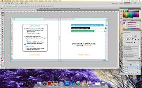 dvd booklet template 28 images monthly financial report template