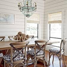 Best Coastal Beach House Dining Images On Pinterest Home - Coastal dining room