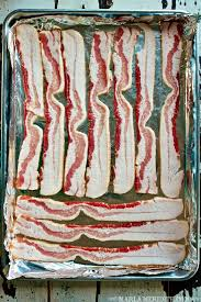 Bacon In Toaster Perfectly Baked Bacon Marla Meridith