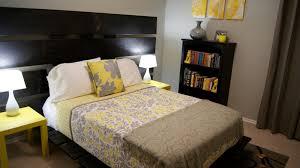 gray and yellow bedroom luxury royalsapphires com