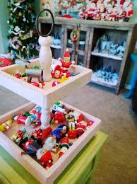 corey moortgat collage artist my christmas house part 2