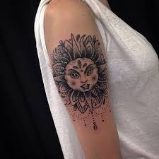 83 best sun tattoos images on pinterest sun art designs and closet