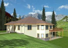 front sloping lot house plans house plans for sloping lots ryanbarrett me