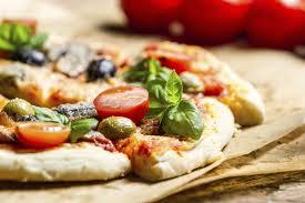 how to make pizza with pre made dough livestrong com