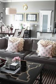 interior exciting neutral living room color decoration using