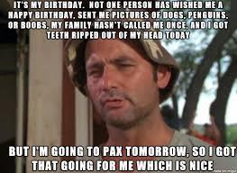 Boob Memes - happy birthday to me meme on imgur