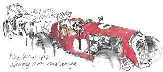 sketching cars alissa duke