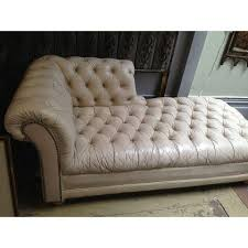 Tufted Chaise Lounge Living Room Amazing Decor Of Tufted Chaise Lounge District17 One