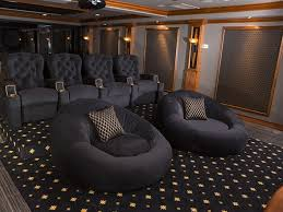 theater room furniture ideas home theater seating ideas media room