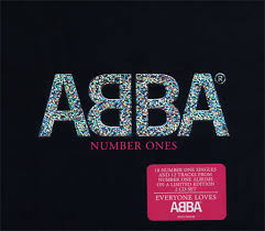 abba number ones cd at discogs