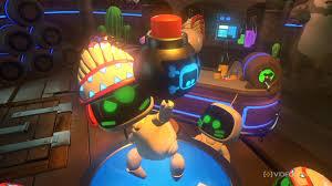 playstation vr the playroom vr wallpapers devs line up to praise playstation vr videogamer com