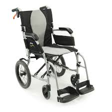 transport wheelchairs companion wheelchair karman