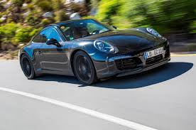 porsche 5 things to know about the 2017 porsche 911