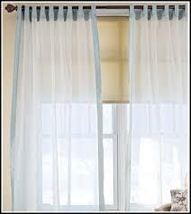 Button Top Curtains Button Down Tab Top Curtains Curtains Home Design Ideas