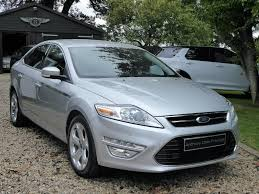 used ford mondeo 2 0 tdci titanium x 5dr 5 doors hatchback for