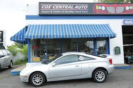 2002 toyota cars toyota celica 2002 in meriden norwich middletown ct cos