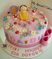 my special cakes november 2012