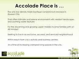 Seeking Quezon City Condo For Rent Quezon City Accolade Place