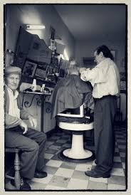 116 best shave and a hair cut images on pinterest barber shop