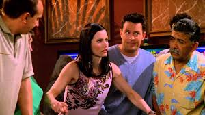 tow all the thanksgivings can you name the friends episode by the screencap playbuzz
