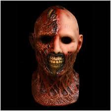 darkman latex mask mad about horror