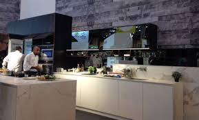 design kitchens uk success at grand designs live with doca uk as u0027the live kitchen