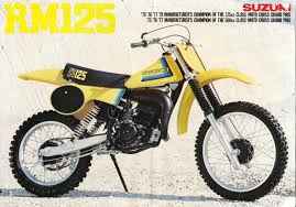 1970s motocross bikes best looking oem bike of the 1970 u0027s moto related motocross